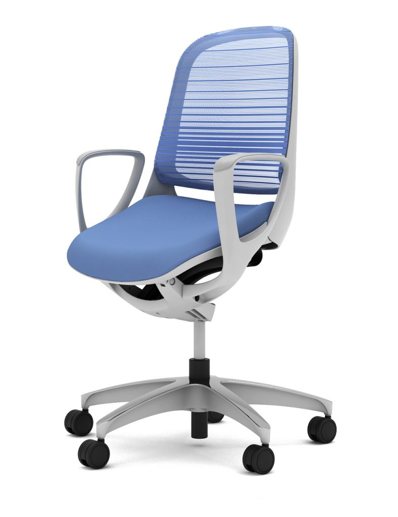 Okamura Luce Ergonomic Office Chair